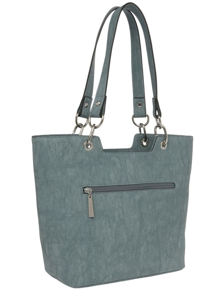 Texture AJ Double Handle Tote Bag image 2