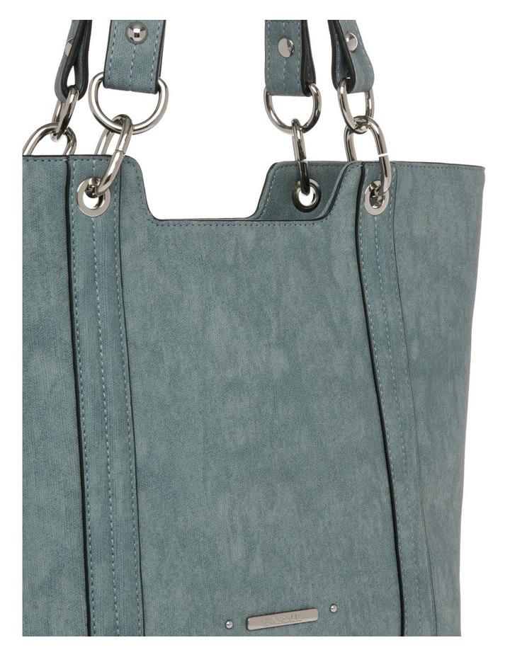 Texture AJ Double Handle Tote Bag image 3