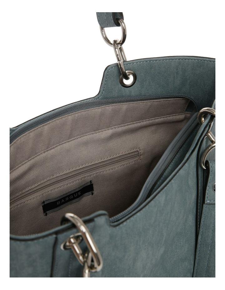 Texture AJ Double Handle Tote Bag image 4