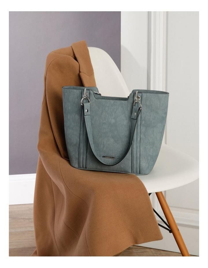 Texture AJ Double Handle Tote Bag image 5