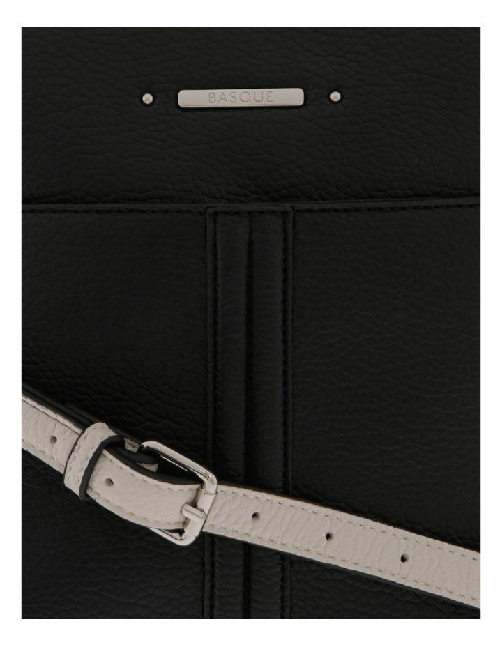 AJ Zip Top Crossbody Bag image 3