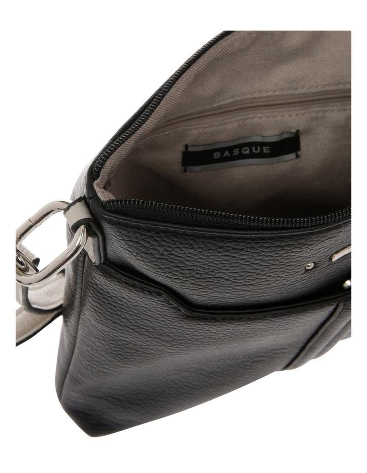 AJ Zip Top Crossbody Bag image 4