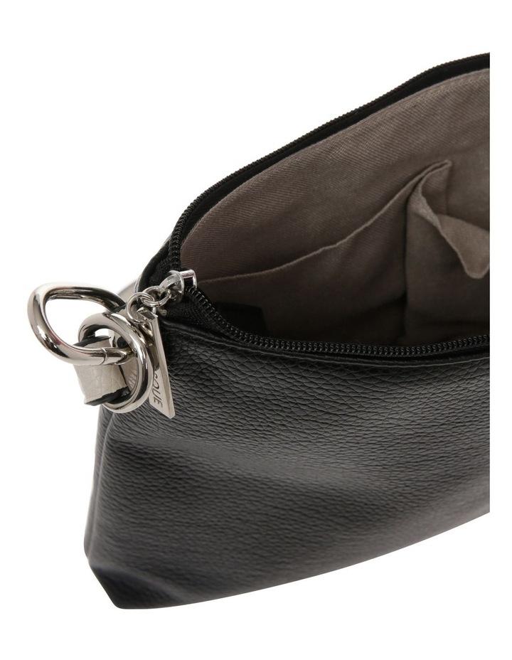 AJ Zip Top Crossbody Bag image 5
