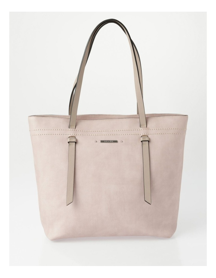 Cathy Tote in Blush image 1