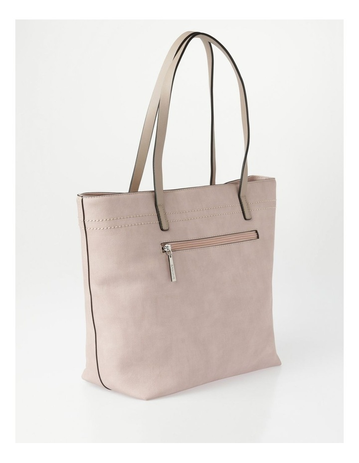 Cathy Tote in Blush image 2