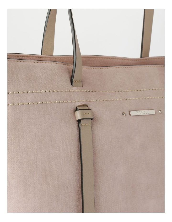Cathy Tote in Blush image 3