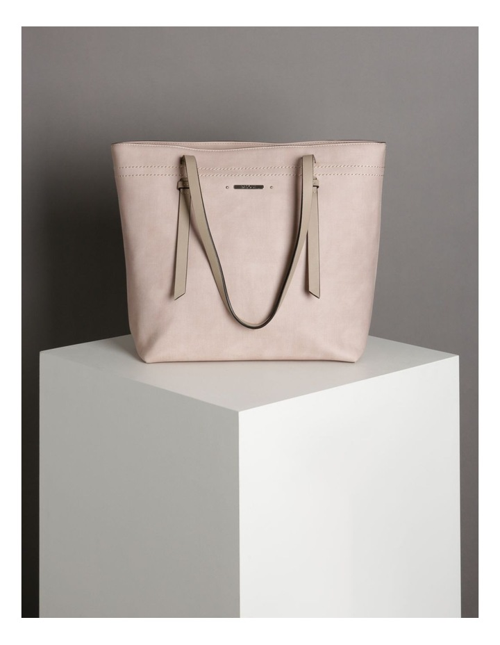 Cathy Tote in Blush image 5