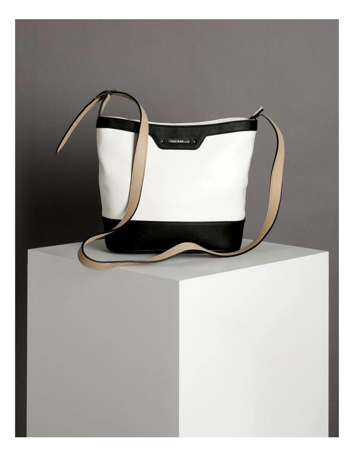 Margot Crossbody Bag Black Multi image 6