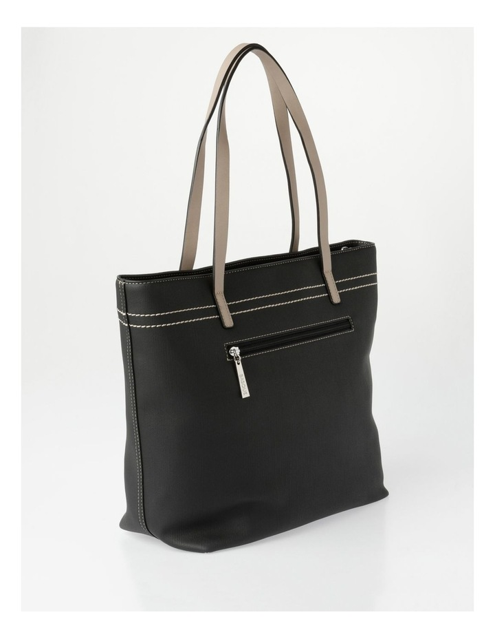 Cathy Tote in Black image 2