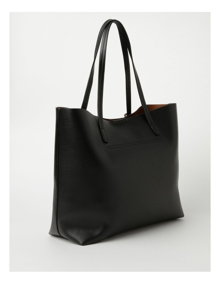 BHS001 Adele Double Handle Tote Bag image 2