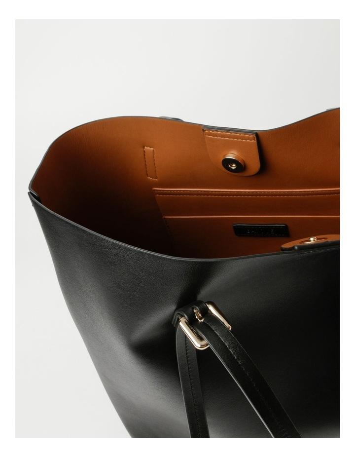 BHS001 Adele Double Handle Tote Bag image 4