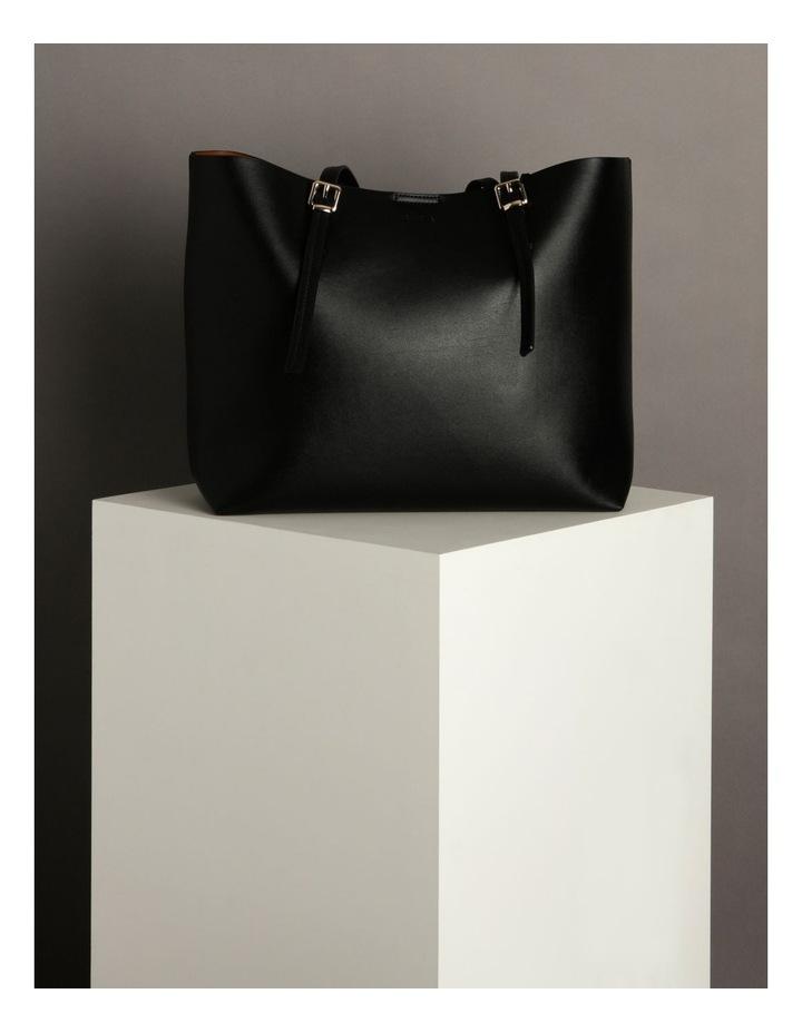BHS001 Adele Double Handle Tote Bag image 5