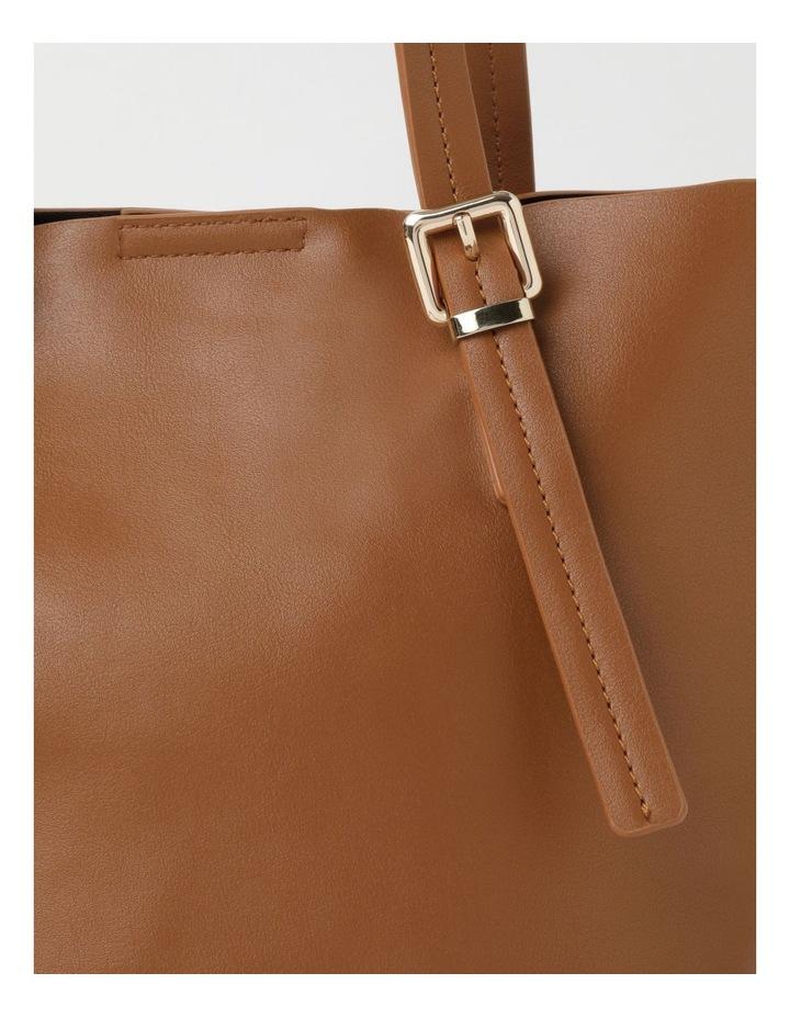 BHS002 ADELE Top Handle Tote Bag image 3