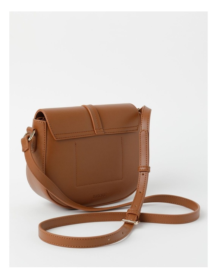 Adele Flapover Crossbody Bag image 2