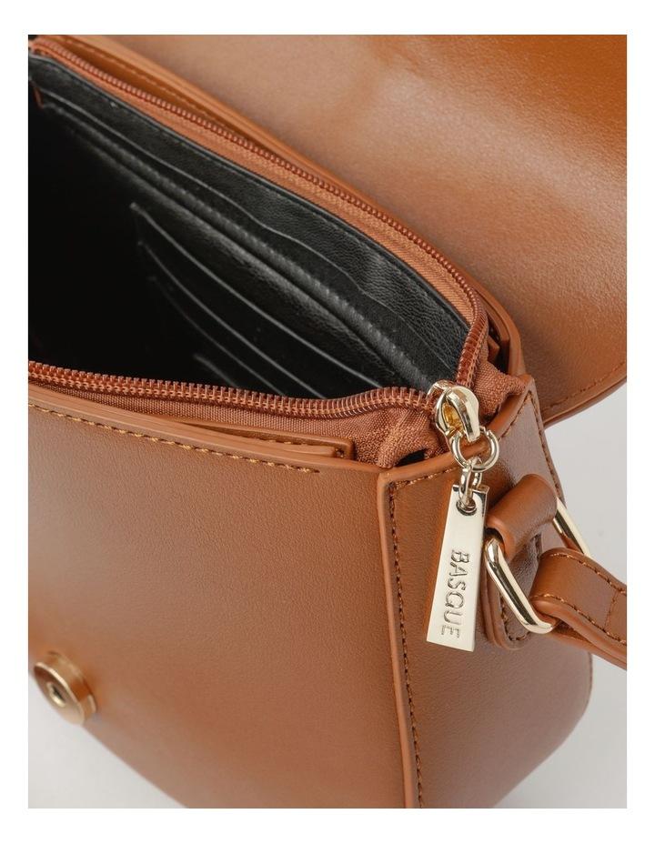 Adele Flapover Crossbody Bag image 3