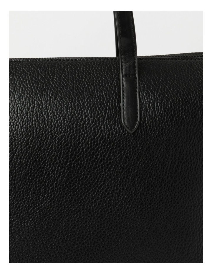 Dion Large Double Handle Tote Bag image 3