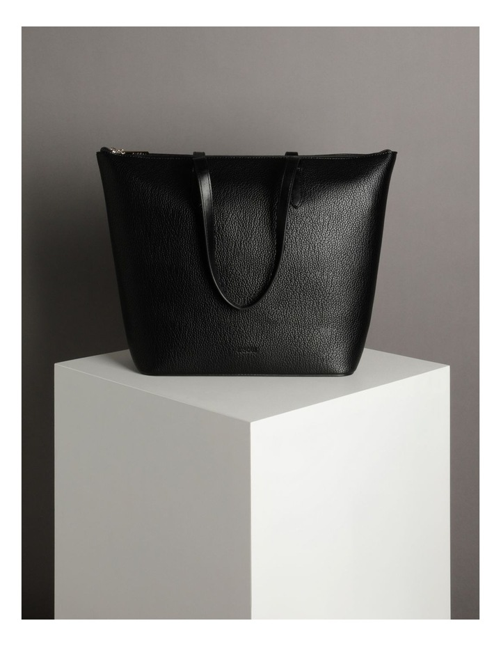 Dion Large Double Handle Tote Bag image 5