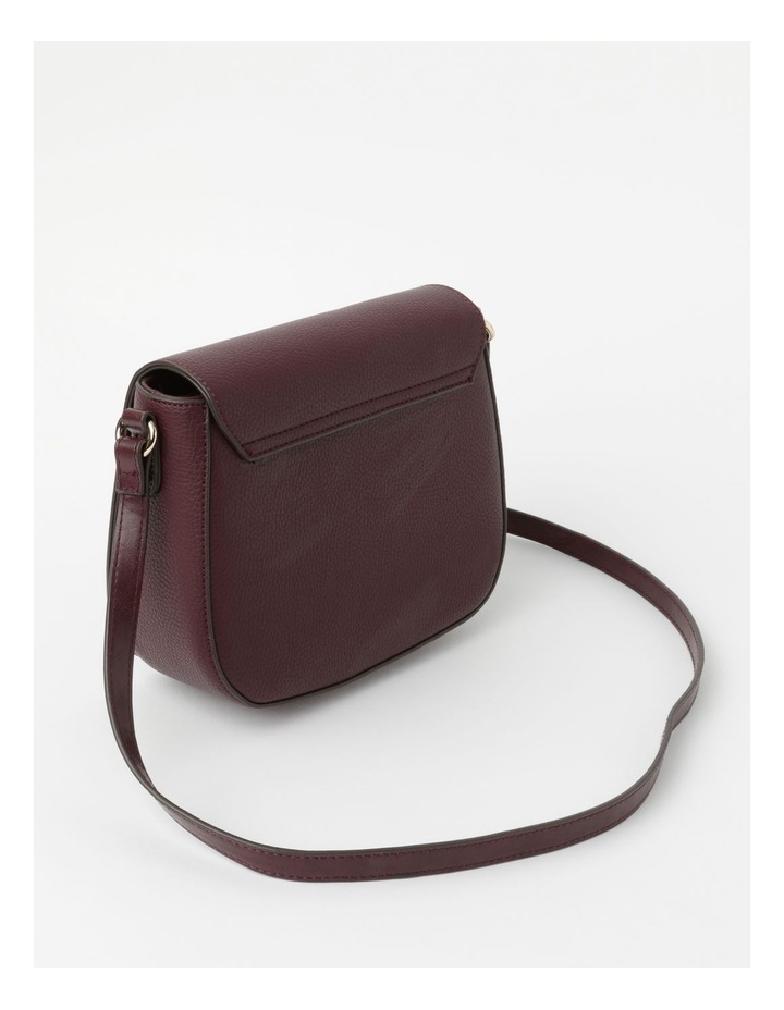 Dion Flapover Crossbody Bag image 2
