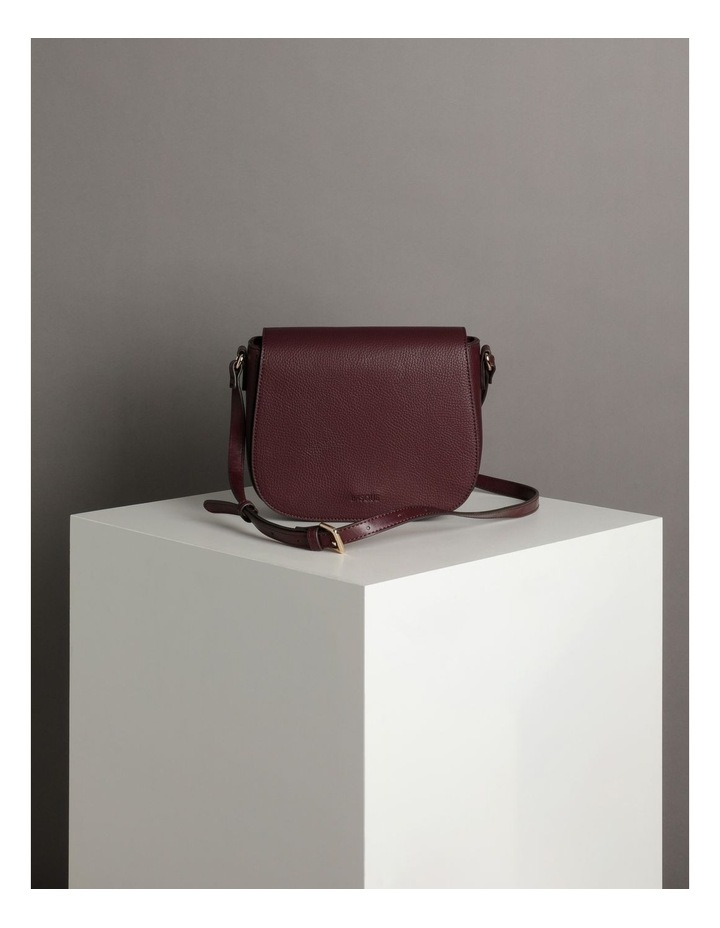 Dion Flapover Crossbody Bag image 5