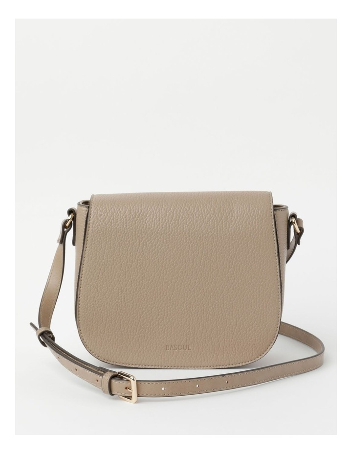 Dion Flapover Crossbody Bag image 1