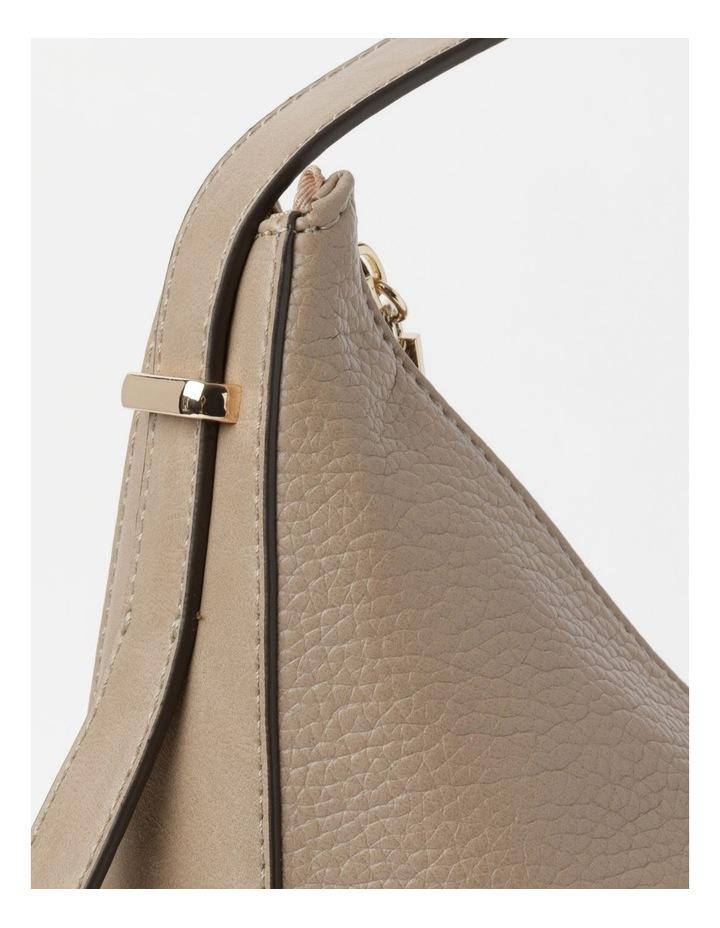 Dion Shoulder Strap Hobo Bag image 3