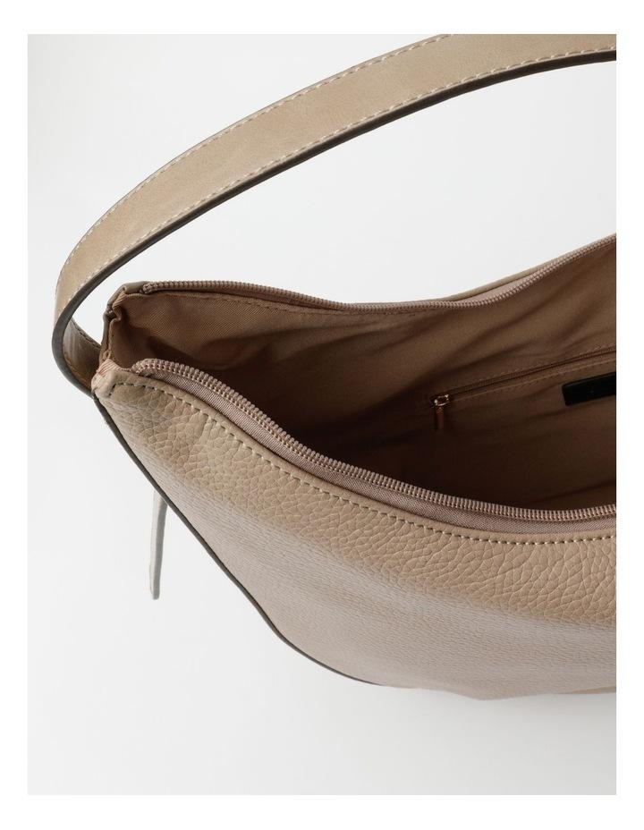 Dion Shoulder Strap Hobo Bag image 4