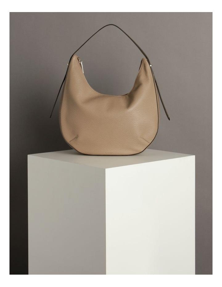 Dion Shoulder Strap Hobo Bag image 5