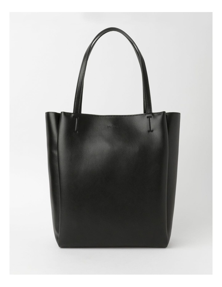 BHS021 N/S Penny Double Handle Tote Bag image 1