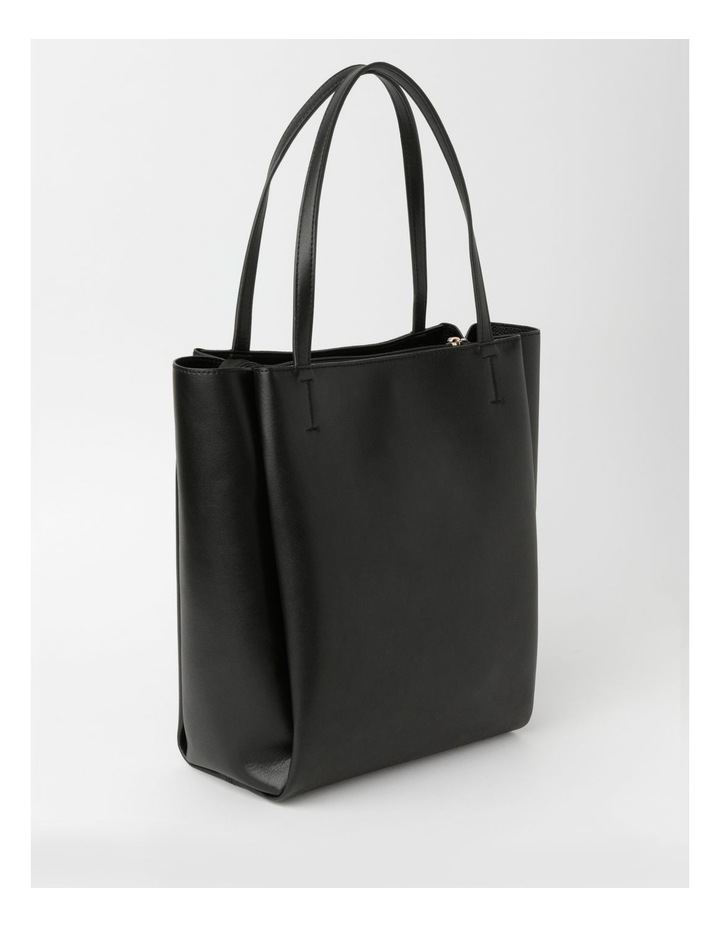 BHS021 N/S Penny Double Handle Tote Bag image 2