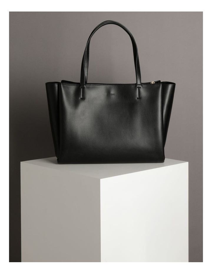 BHS022 E/W PENNY Double Handle Tote Bag image 5