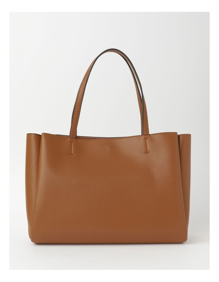 BHS022 E/W PENNY Double Handle Tote Bag image 1