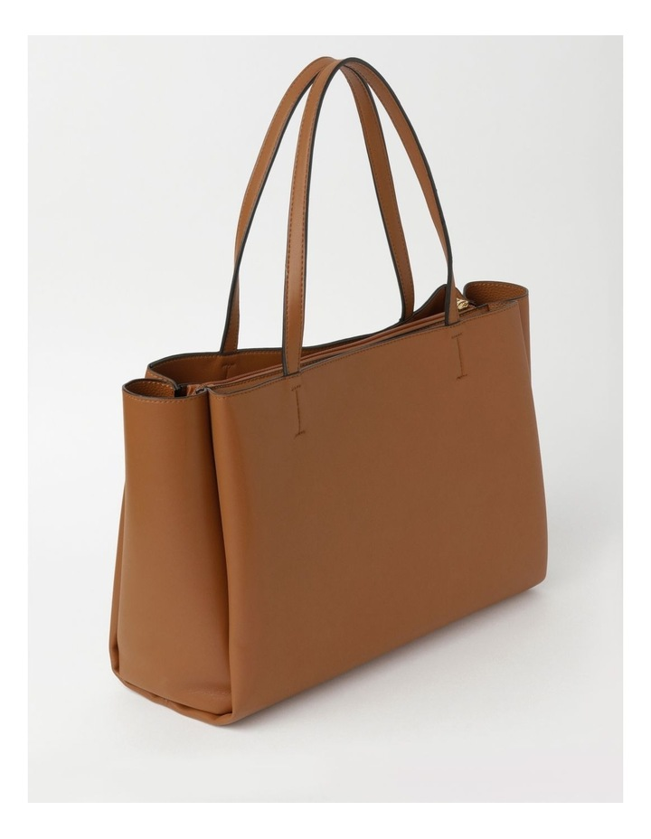 BHS022 E/W PENNY Double Handle Tote Bag image 2
