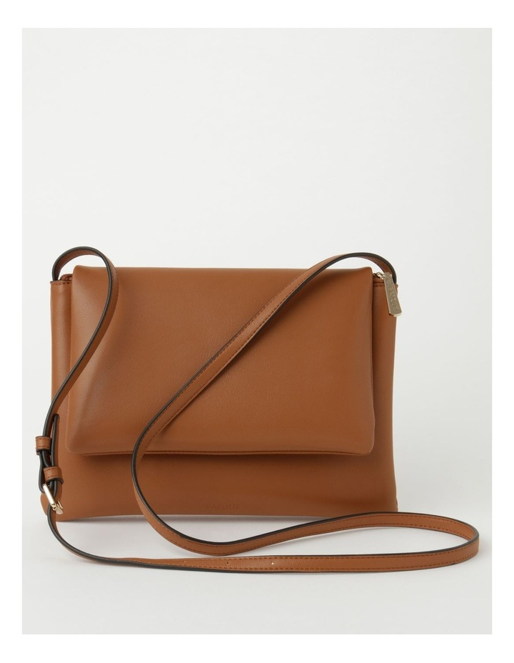 Penny Flap Over Crossbody Bag image 1
