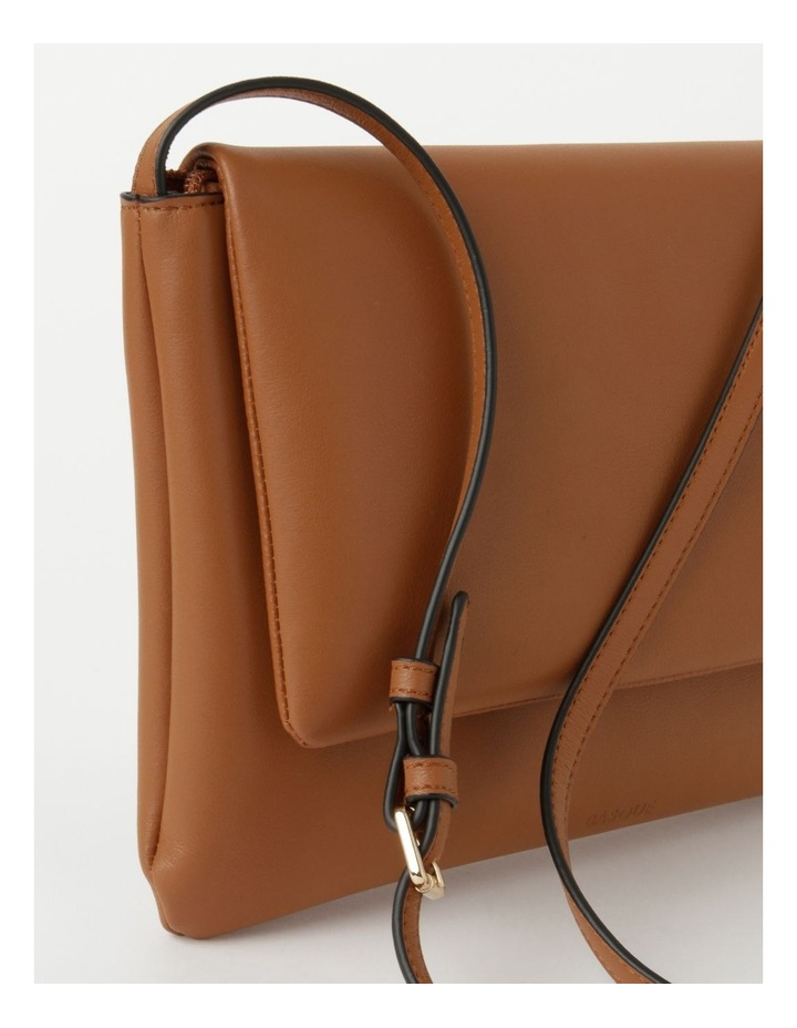 Penny Flap Over Crossbody Bag image 3