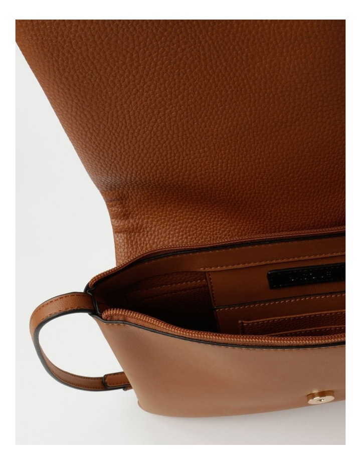 Penny Flap Over Crossbody Bag image 4