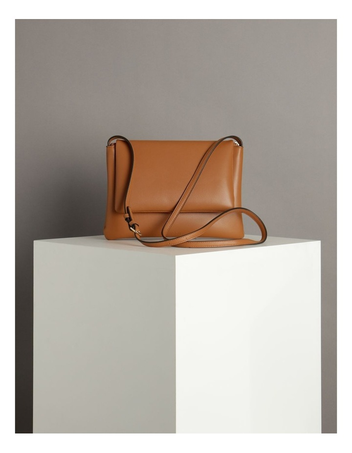 Penny Flap Over Crossbody Bag image 5