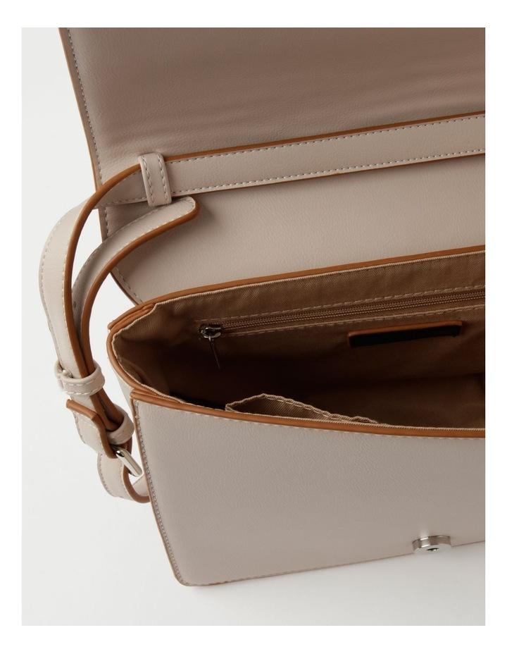 Mandy Zip Top Crossbody Bag image 4