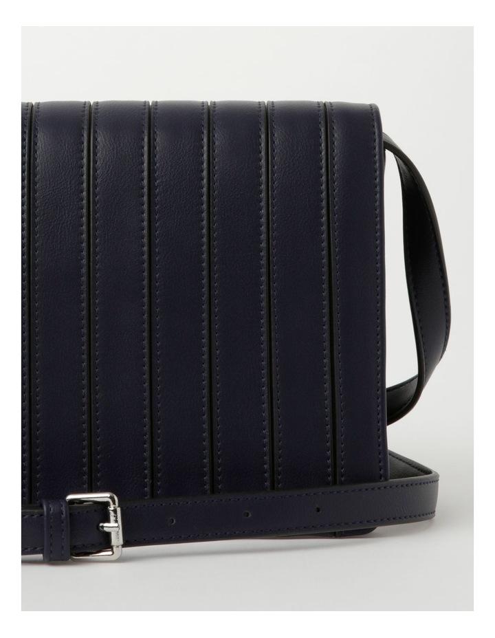 Mandy Zip Top Crossbody Bag image 3