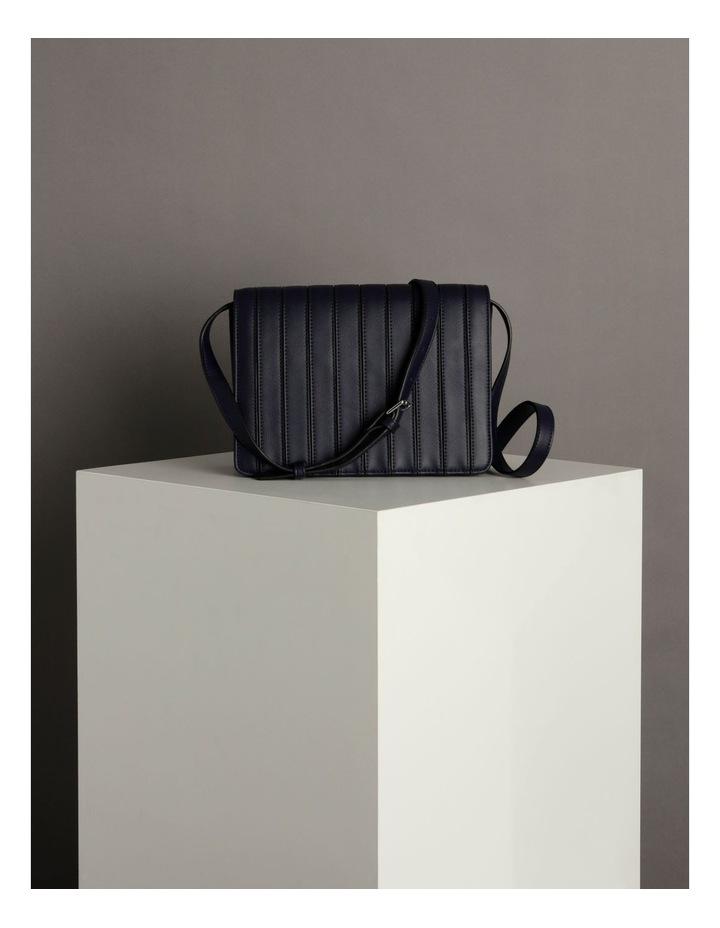 Mandy Zip Top Crossbody Bag image 5