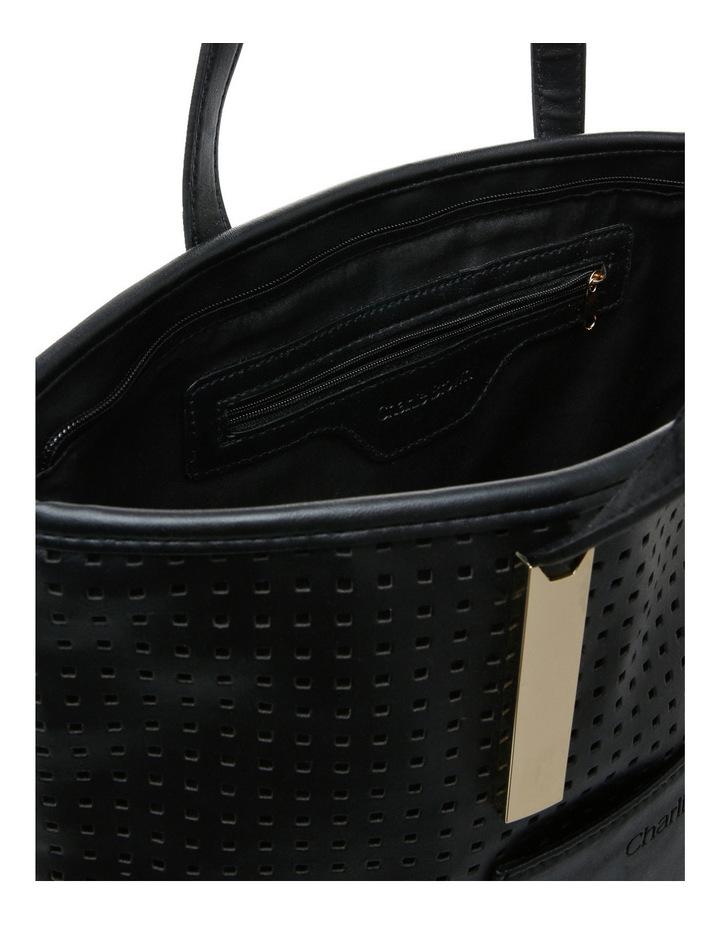 Jasmine Shoulder Strap Tote Bag image 4