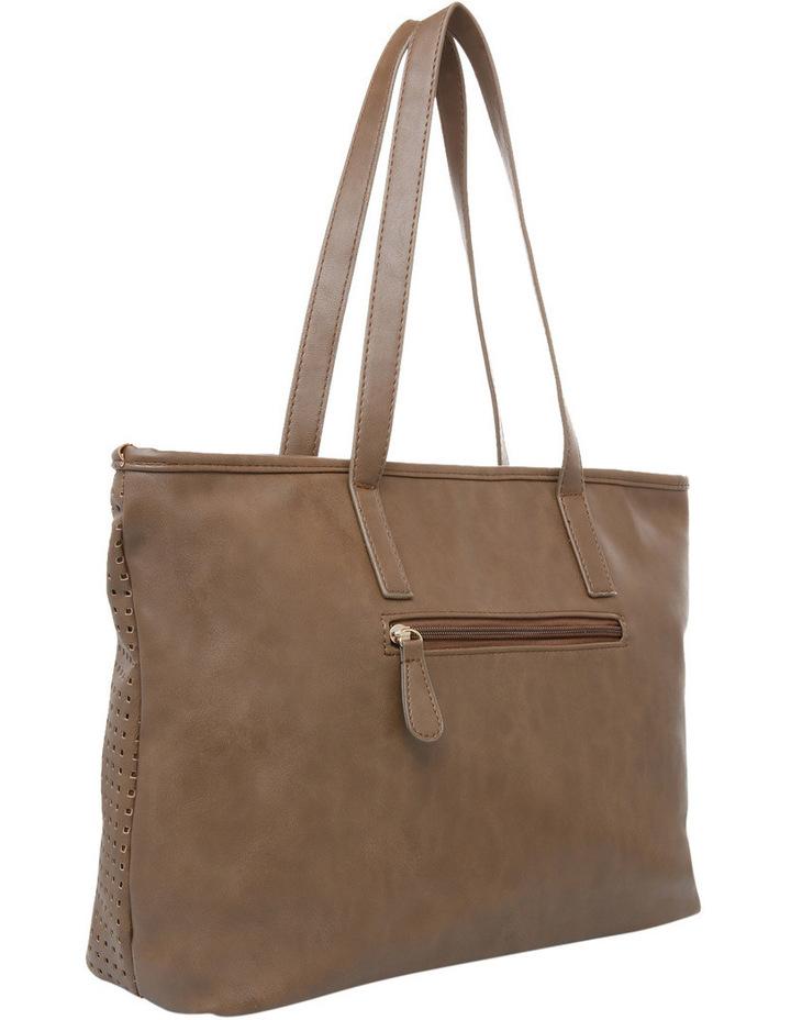 Jasmine Shoulder Strap Tote Bag image 2