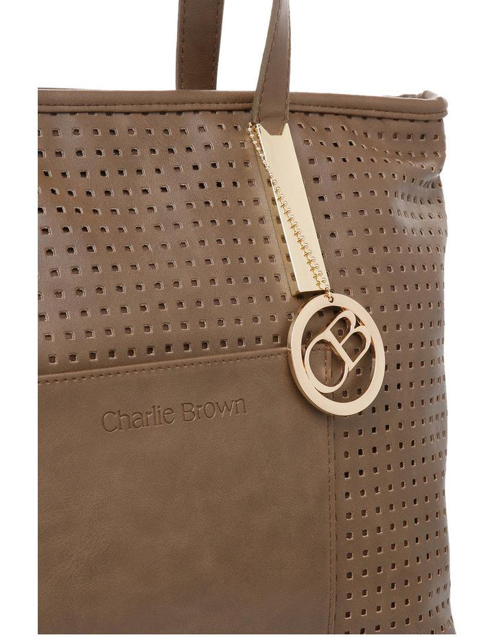 Jasmine Shoulder Strap Tote Bag image 3