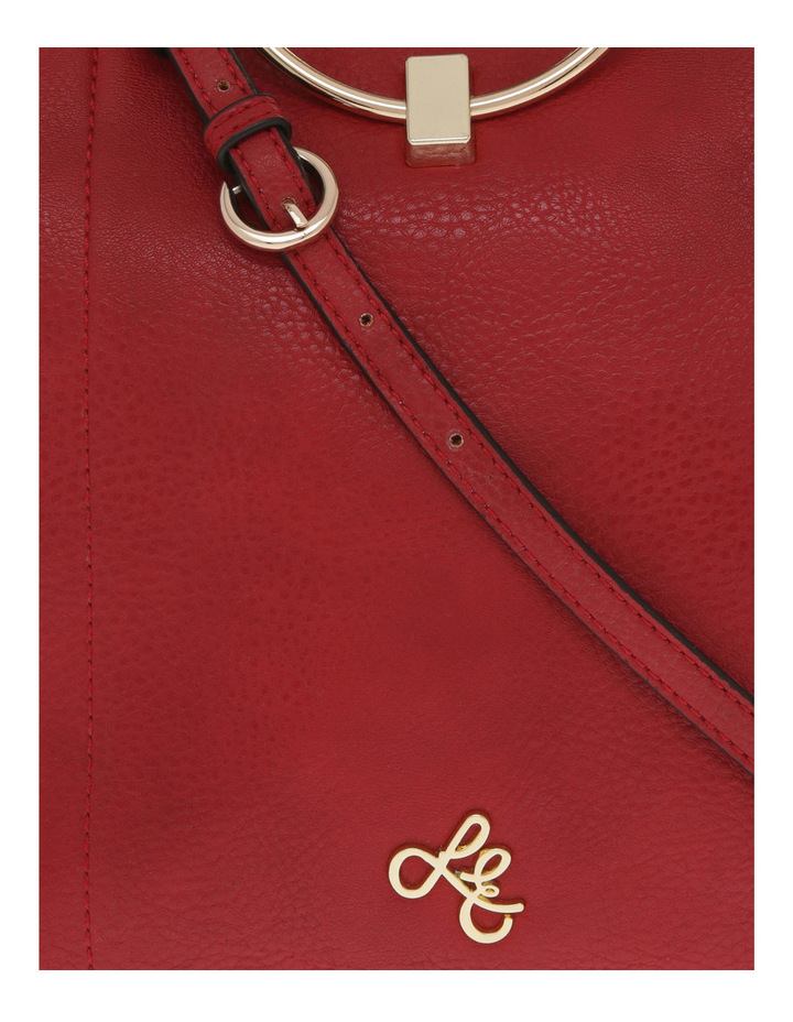 Devoted To You Ring Crossbody Bag image 3
