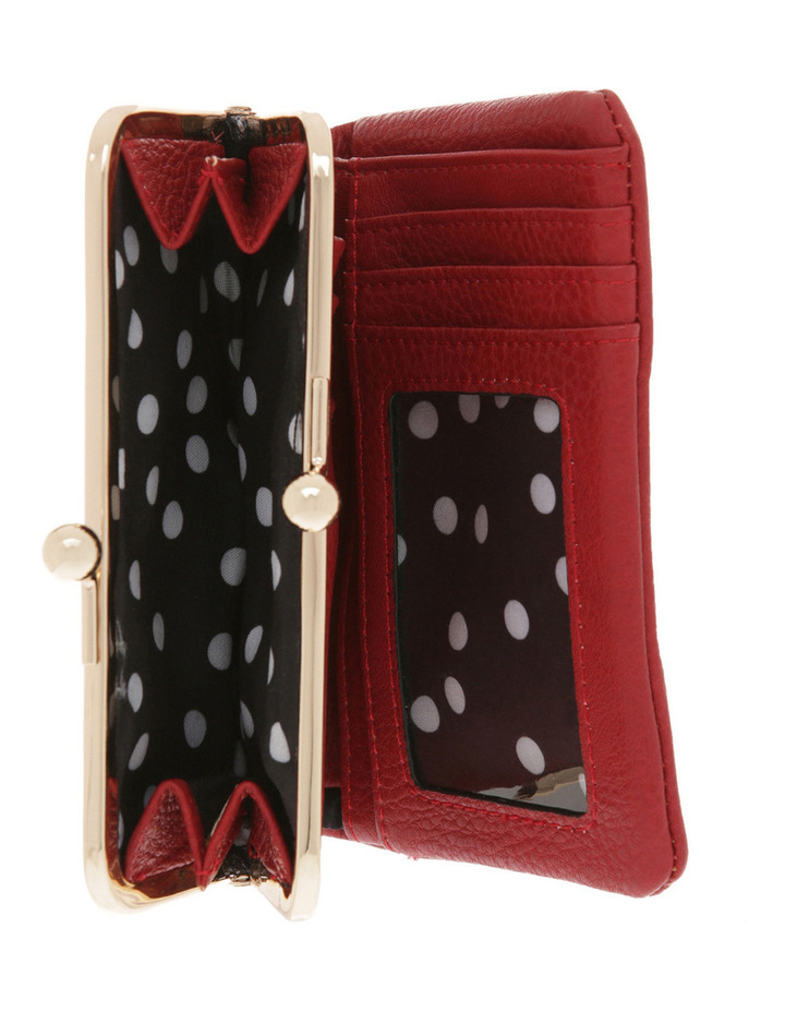LW-0005 Devoted To You Frame Wallet image 3