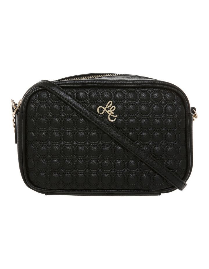 Hold Tight Zip Top Crossbody Bag image 1