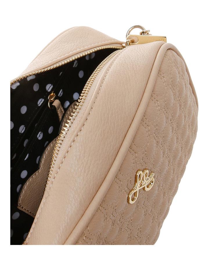 Hold Tight Zip Top Crossbody Bag image 4