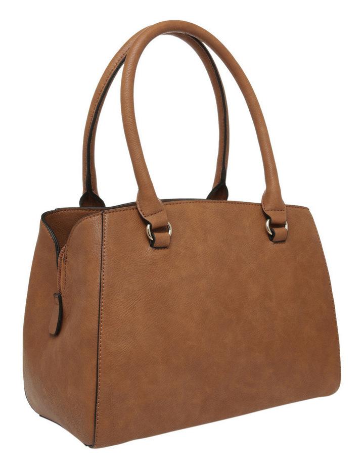 Love Always Zip Top Tote Bag image 2
