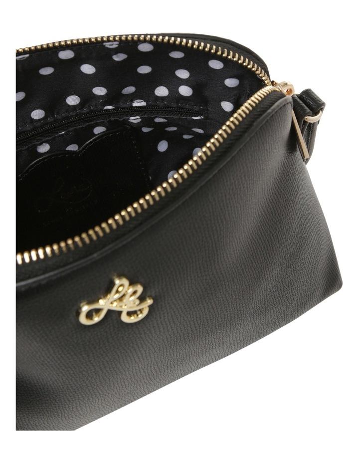 Adore Zip Top Crossbody Bag image 4