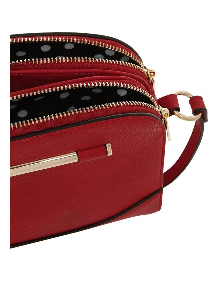 Euphoria Zip Top Crossbody Bag image 4