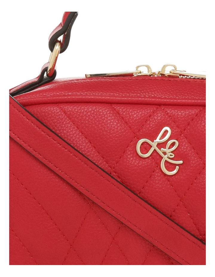L'Amore Top Handle Crossbody Bag LH-0069 image 3